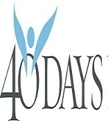 40 Days for Life ~ Sept. 28-Nov. 6