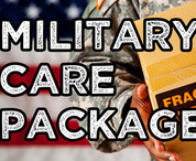 Military Packing Party