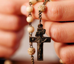 Good Friday Rosary