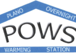 Help the Homeless - Plano Overnight Warming Stations - POWS Needs You