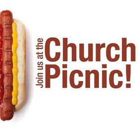 Save the Date for the Parish Picnic on October 26