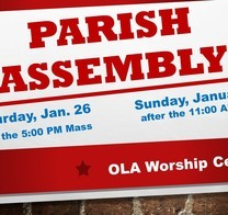 Parish Assembly