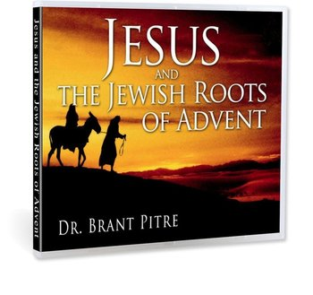 Wednesday Morning Bible Study - Jesus & the Jewish Roots of Advent