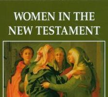 Thursday Evening Bible Study - Women in the New Testament