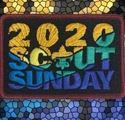 Scout Sunday - February 9