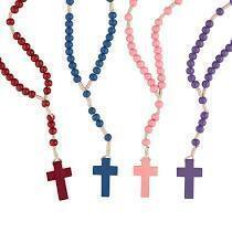 Rosary Makers Ministry Meetings