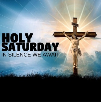 Holy Saturday Easter Vigil 8:30 PM Mass