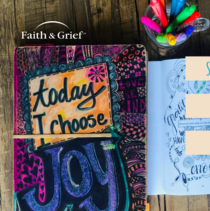 Simple Creative Tools for Healing & Grief Online Workshop