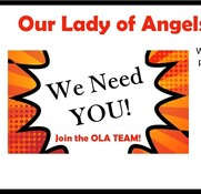 Our Team of Ushers Needs YOU!