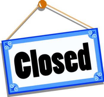 Parish Office Closed July 4