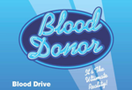 Blood Drive Sign-Ups