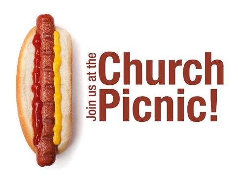 Annual Parish Picnic