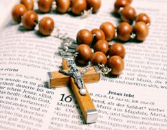Rosary for College Students ~ Afternoon Group