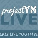 H.S. Youth Group via internet tonight
