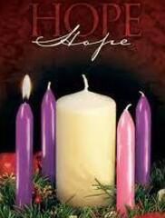 First Sunday of Advent-Sunday November 29