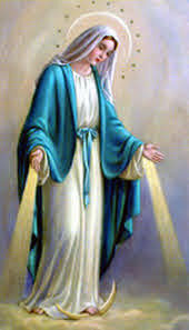 Immaculate Conception December 8 Masses