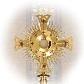 First Friday Holy Hour January 1, 2021