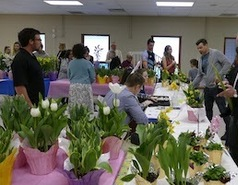 Easter Plant Sale