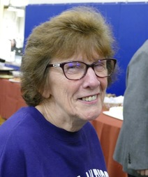 Jo Donnelly