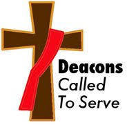 Happy Anniversary to our Deacons, June 12, 2020