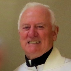Happy 55 years of Priesthood Fr. Sean
