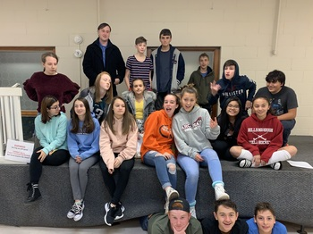 HS Youth Group 30 hour Fast June 12-13