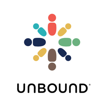 Unbound - coming to our parish:<div>July 24-25, 2021</div>