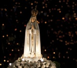 LIVING CANDLELIGHT ROSARY - Oct 12 @ 7:00 PM