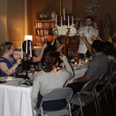 Young Adult Group Murder Mystery Dinner