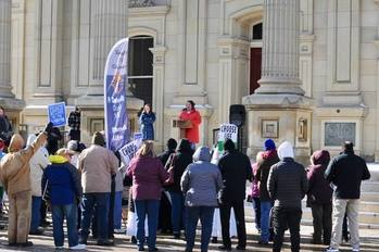 Ross County March for Life