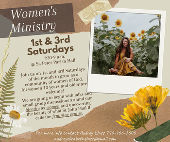 Women's Ministry Meeting