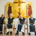 60 Years of Solemn Vows