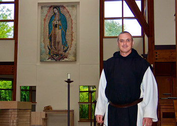 Br. Brian O' Dowd: An Irish Monk in Oregon
