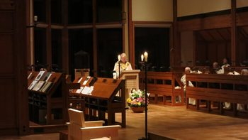 Easter Vigil Mass – 2018