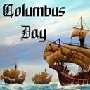 Columbus Day - Rectory office will be closed