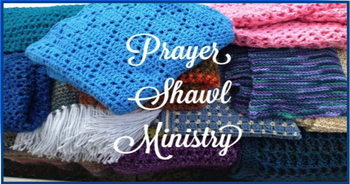 POSTPONED - Prayer Shawl - Display and Blessing of Shawls and Blankets