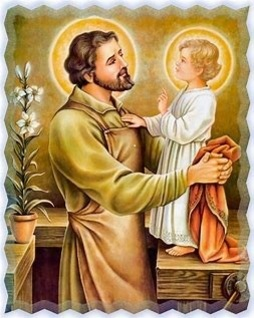 CANCELLED - St Joseph's Day - Bi-lingual English/Italian Mass