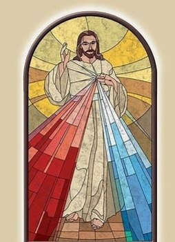 SERVICES CANCELLED - Divine Mercy Sunday