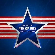Independence Day - Rectory office will be closed