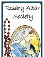 CANCELLED - Rosary Altar Society