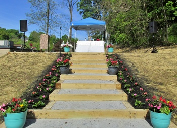 Outdoor Mass June 27 at 12:00pm