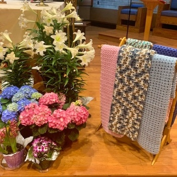 Prayer Shawl Blessing Oct. 23 and Oct. 24
