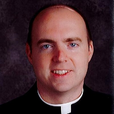 Father Patrick S. Lewis