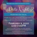 date night for married & engaged couples