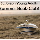 Young Adults - Summer Book Club