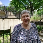 Mary Greving Retirement