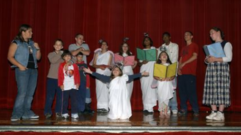 Christmas Pageant Director Needed