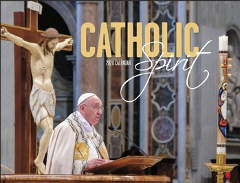 Dean and Jason Featured in the Catholic Spirit Magazine!