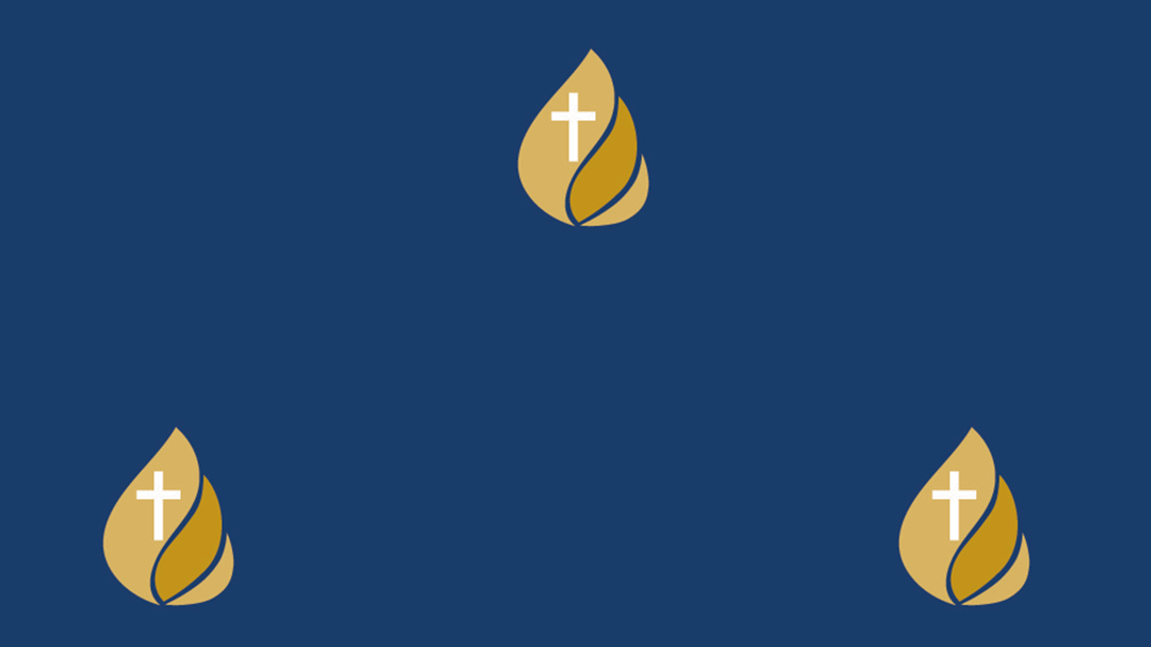 Synod 2022 Signup Today!