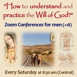 Discernment on Zoom: For Men